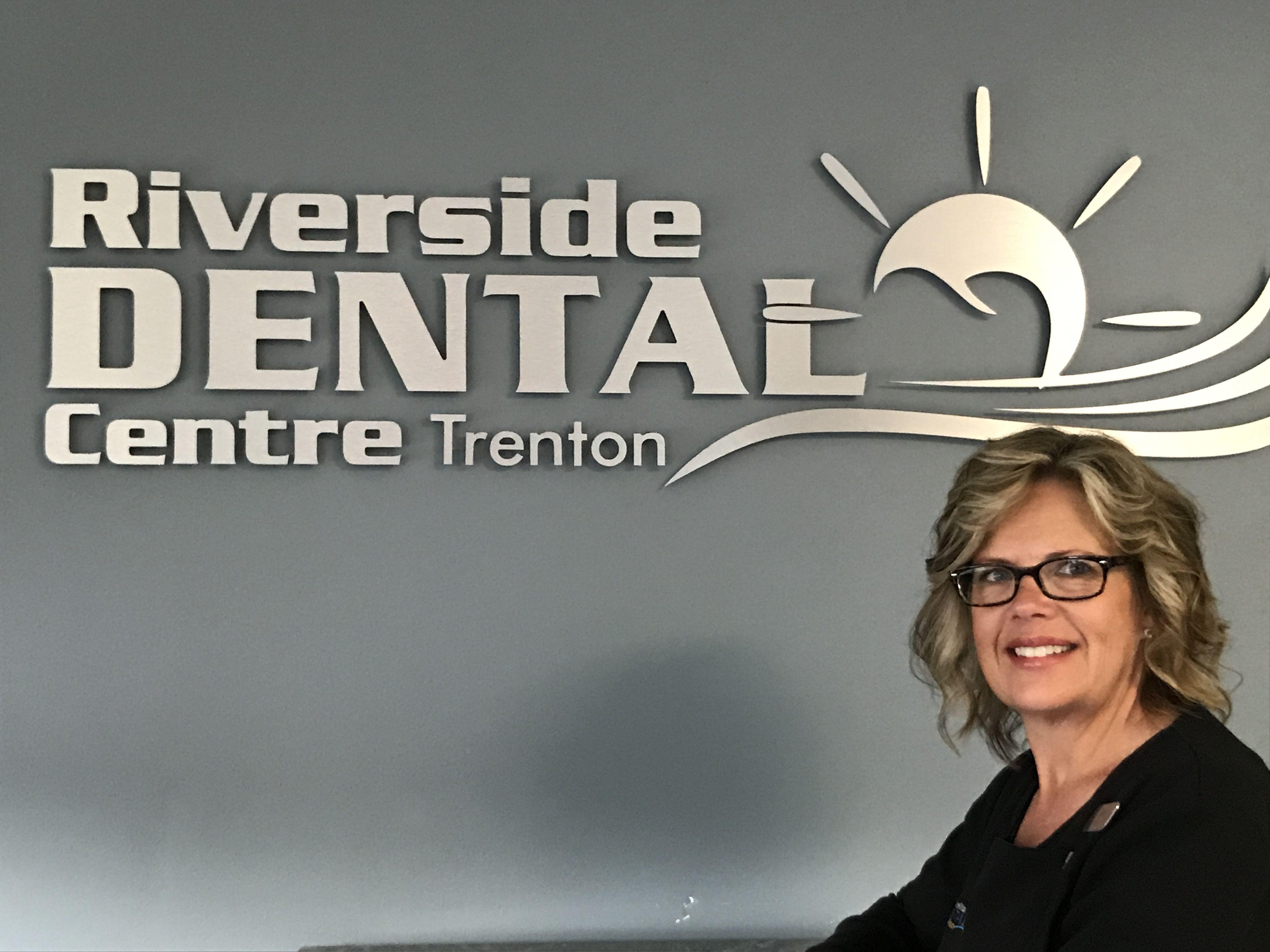 Trenton Dentist Team - Dawn - Office Manager