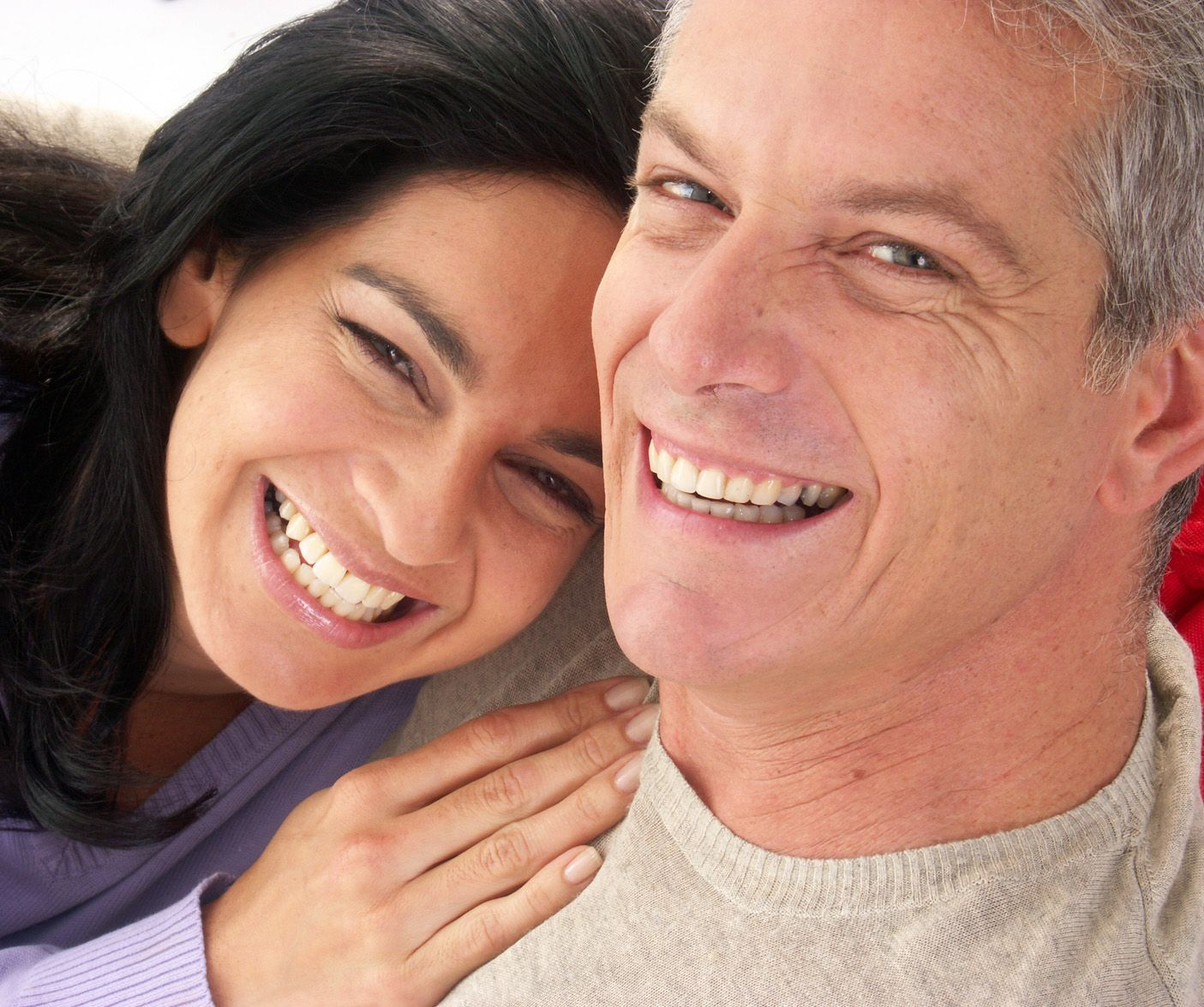 Tooth extractions - father and daughter team