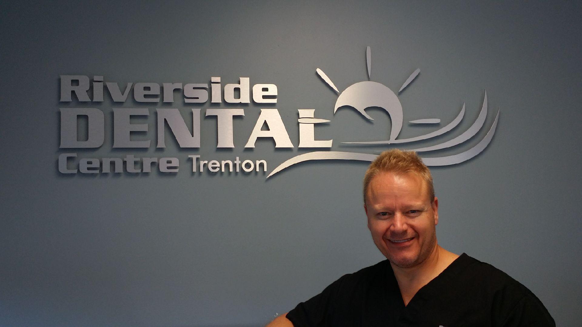 Trenton Dentist Team - Dr. Bradley Oldfin