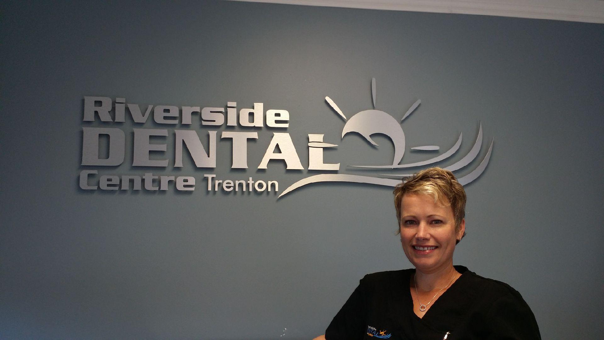 Trenton Dentist Team  - Jackie