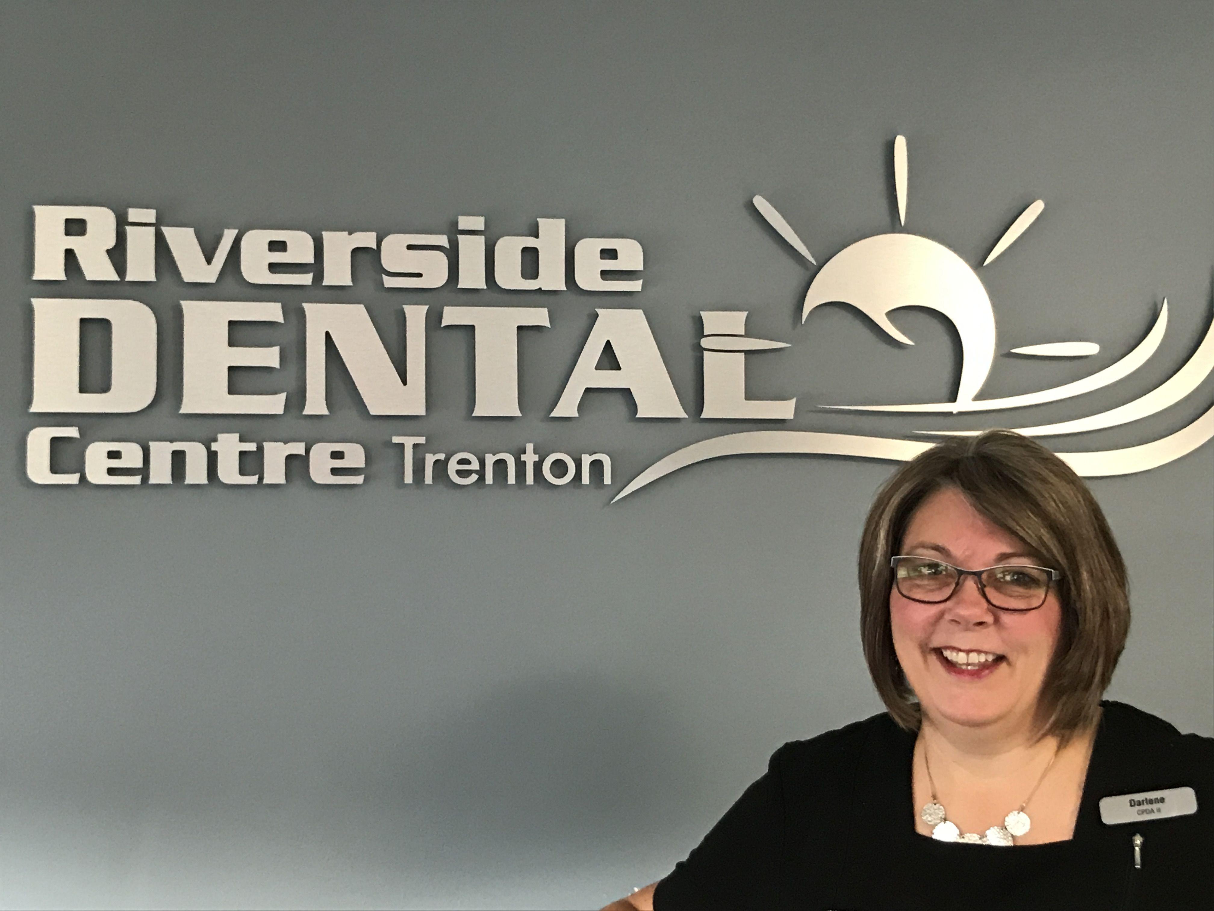 Trenton Dentist Team - Darlene