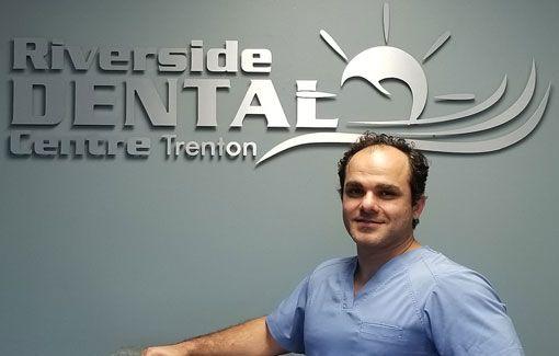 Trenton Dentist Team  - Dr. Julie Crowell