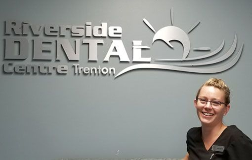 Trenton Dentist Team - Louise